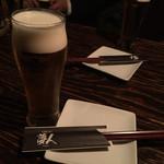 33559212 - 2014年12月。ビールはプレモル。