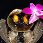 33559299 - 上海蟹の紹興酒漬け