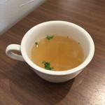 33559316 - スープ