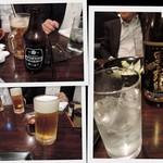 さくらみち - お酒たち