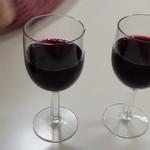 アルカディア - ワインも飲みます