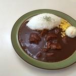 米々亭 - チキンカレー