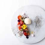 カイノヤ - GV苺のタルト