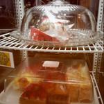 マーマレードカフェ - ナチュールさんのケーキ