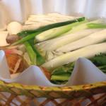 33571829 - 野菜ぐつぐつ