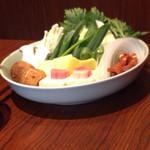 33571833 - 野菜たち