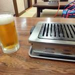 33571996 - 生ビール_600円