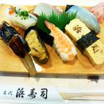 33580002 - ランチ寿司