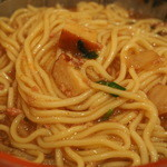 あたりや食堂 - 900円『元祖 雷々麺(大)』2014年12月吉日
