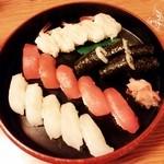 刺身一番 - 寿司