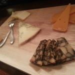 otto - チーズおまかせ5種