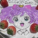 montblanc - ケーキ