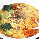 33585671 - タンタン麺