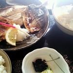 33586418 - 焼魚定食