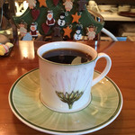 カフェ・ブレス・ミー - 深煎りのアニバーサリーブレンド