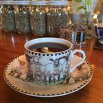 カフェ・ブレス・ミー - クリスマスブレンドはハワイ・マウイがベース