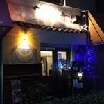 ムーン カフェ - 午前4時 本当に開いたよw ※2014年12月