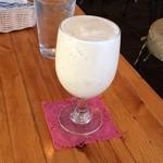 Cream Pot - バナナスムージー(税別$5.5)