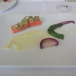 33589981 - 魚料理「融合」