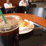 スターバックス・コーヒー - リザーブ(アイス)