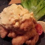 Kuruma - 地頭鶏地鶏チキン南蛮