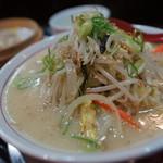 大豚白 - 大豚白麺セット