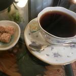Gadenterasufurorisu - オリジナルブレンドコーヒー
