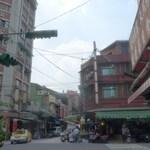 迪化街金桔檸檬 - 迪化街へは、MRT北門(ペイメン)站の開設で、より行きやすく。(お店の位置へは大橋頭站が最寄です)