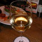 マドリード - 本日のおすすめグラスワイン(白)