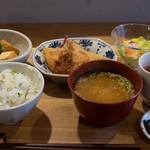 めぐたま - 一汁三菜ランチ