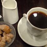 3360788 - ランチセットのコーヒー