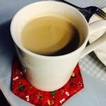 イチ コーヒー - 豆乳オレ!