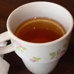 名家 - コーン茶