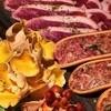 鼓道 - 料理写真:紀州鴨の鴨鍋