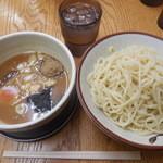 健勝軒 - つけ麺¥780-