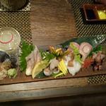Dare-yame - 季節の魚が美味しい~(゜∇^d)!! 春といえばホタルイカですよね(σ≧▽≦)σ