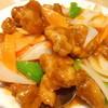 鴻元食坊 - 料理写真:酢豚