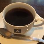 ククル - ホットコーヒー