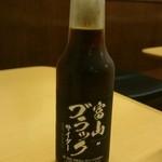 33609271 - 富山ブラックサイダー