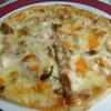 ことぶき - 料理写真:ミックスピザ