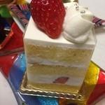 33612422 - ショートケーキ
