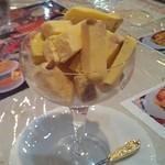 Piaaz - クルフィ。美味しいアイスクリームです。