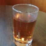 大門酒家 - お茶