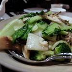 クロモリ - 野菜炒め