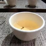 クロモリ - お茶