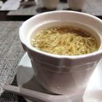 クロモリ - 香麺