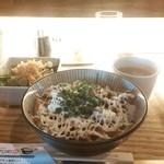 籠乃鶏大山 - 料理写真:とりマヨ丼