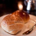 クック・ドール - 料理写真:クック・ドール パン