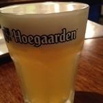 33620357 - ヒューガルデン/ホワイト、ベルギービールです