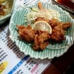 瑠玖&魚平 - ざんぎ